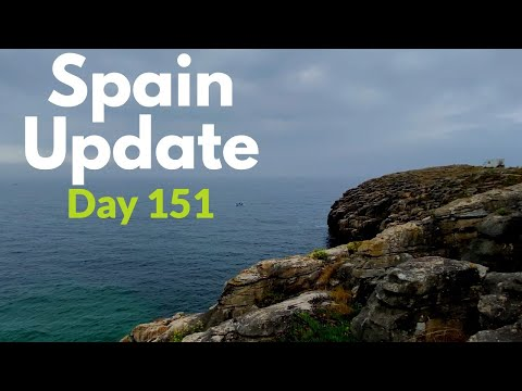 Spain update day 151 -  News of new Spain lockdown unfounded