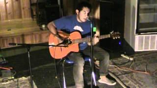 Open Stage Tulsa 20110816 MOV012 Robert Gonzo