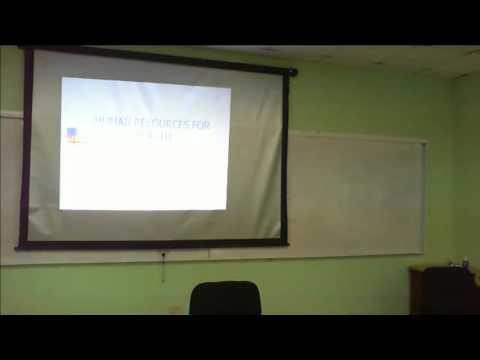 MPH UWI Live Stream