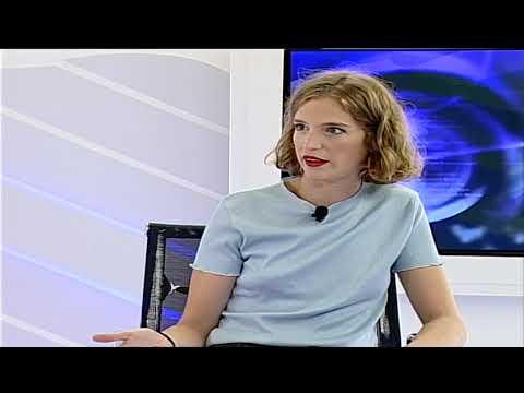 La entrevista de hoy. Mar Ramón Soriano 12-09-2018