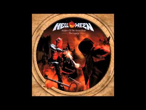 HELLOWEEN - Keeper of the Seven Keys - The Legacy (Full Album) | 2005 |