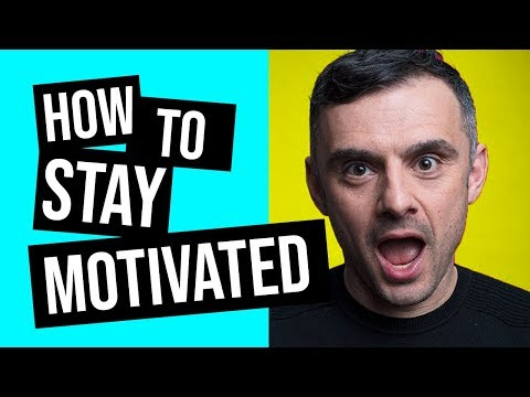 How To Stop Procrastination (FOREVER) | Stay Motivated As An Entrepreneur