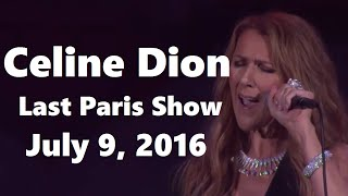 Celine Dion My Love Official Video