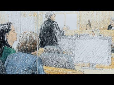 Detention of Huawei CFO may endanger Beijing-Ottawa trade deal