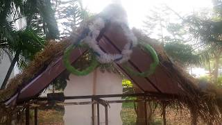 Christmas Celebrations at School || Cristmas Decorations in School