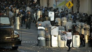 Repression Against Honduran Opposition Intensifies