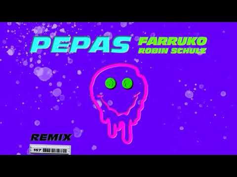 Farruko & Robin Schulz - Pepas mp3 zene letöltés