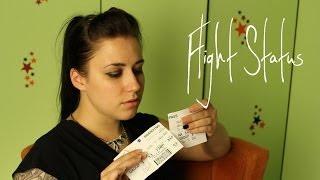 flight status by nika harper
