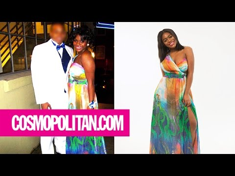 women-try-on-their-old-prom-dresses-|-cosmopolitan