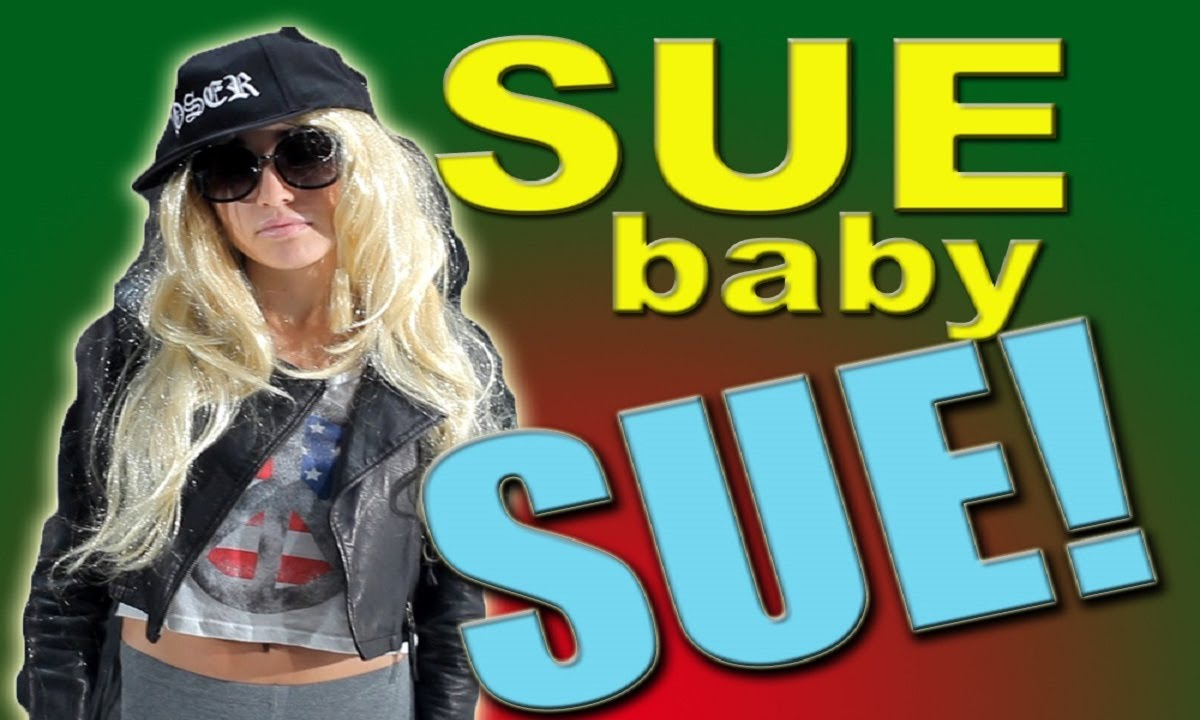 Image result for baby sue