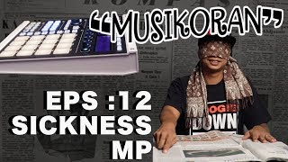 Gambar cover Sickness MP Bajak Musikoran