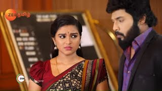 Sembarathi | Best Scene | Episode - 327 | Zee Tamil Serial