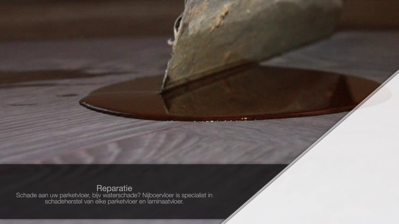 Nijboervloer apeldoorn houten pvc vloeren onderhoud reparatie