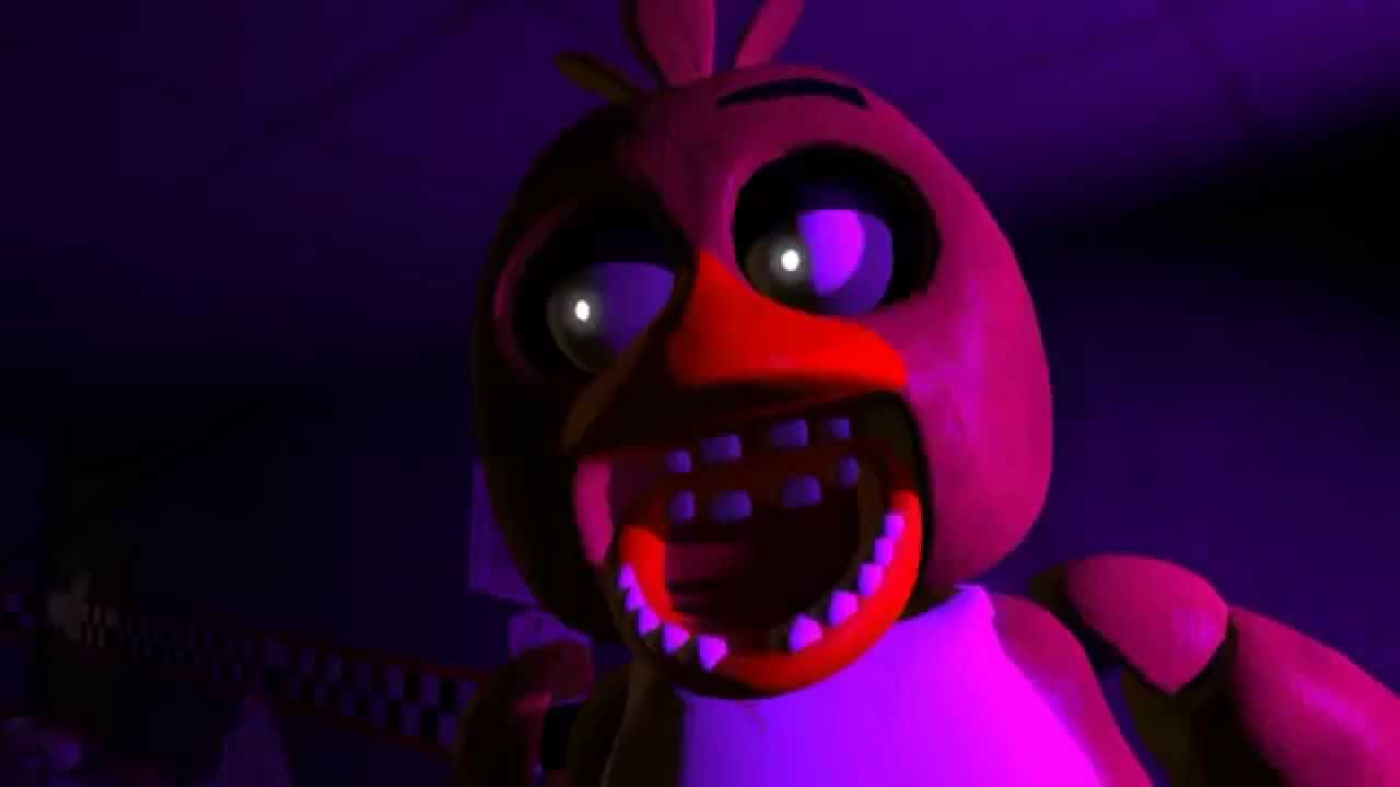 Animated Pictures That Move FNAF ANIMATED C...