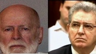 Witness details hits with 'Whitey' Bulger