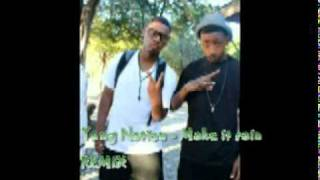 Yung Nation - Make it Rain [Freestyle] w/ Download Link