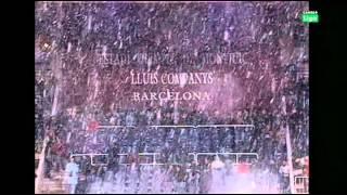 Maestros del fútbol. El gran Pipo Baraja (Reportaje 01-2013)