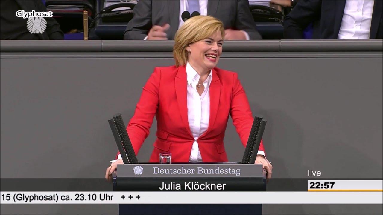 Best of Julia Klöckner