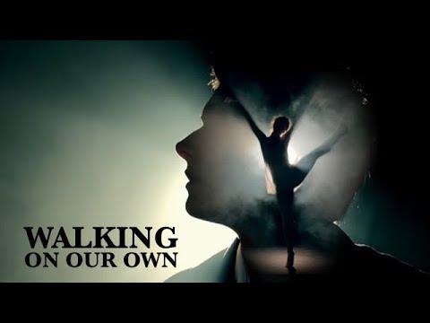 Смотреть клип Matilda Ft. Carnival Kid - Walking On Our Own
