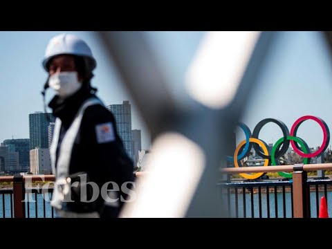 The $2.7 Billion Cost Of Postponing The Tokyo Olympics | Forbes