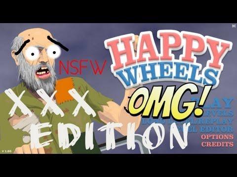 game happy wheels