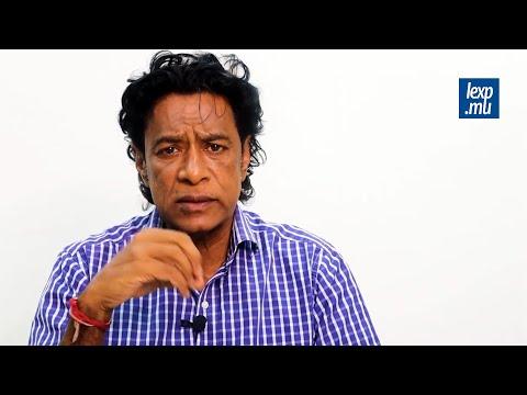 Nando Bodha: «Notre premier devoir est de savoir qui a assassiné Kistnen»