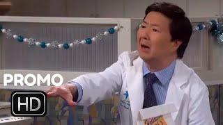 "Dr. Ken 1x10 ""The Master Scheduler"" Promo (HD)"