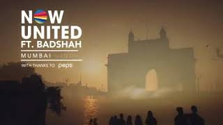 (Now United)  new badshah official song