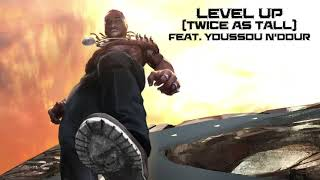 Download Burna Boy - Level Up (Twice As Tall) (feat. Youssou N'Dour) [Official Audio]