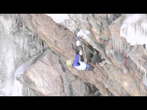 Ouray Ice Festival 2011 Highlights