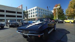 1964 Corvette Stingray Convertible