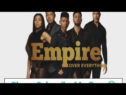 Empire Cast - Over Everything ft. Jussie Smollett, Yazz lyrics