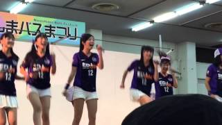 2014年9月28日、広島市中小企業会館.