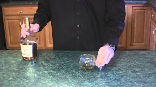 How to Pour and Serve a Shot of Cognac
