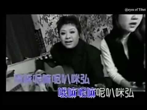 【Tibetan song】Hometown from Han Hong