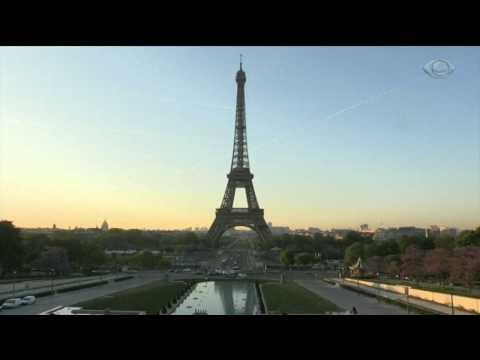 Pesquisa dá favoritismo a novato em segundo turno na França