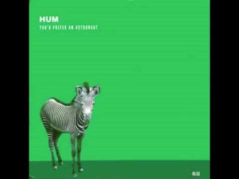 HUM - You'd Prefer An Astronaut ( Full Album )