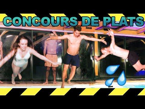CONCOURS DE PLAT AVEC AUDE thumbnail