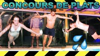 CONCOURS DE PLAT AVEC AUDE