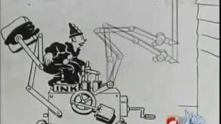 经典动画音乐(八)汤姆和杰瑞 调包计 - part 5