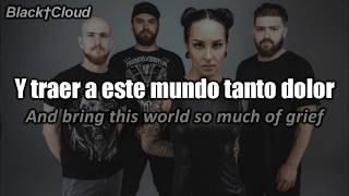 JINJER - Dreadful Moments (Sub Español   Lyrics)