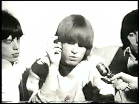Brian Jones & the Rolling Stones Part 1