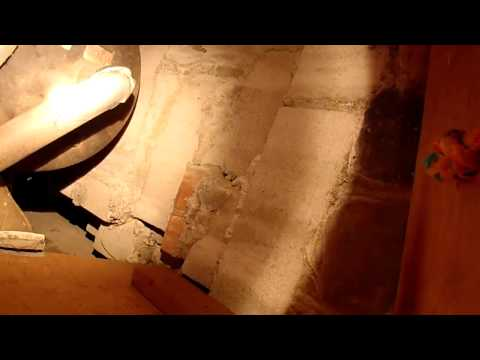 Home Inspector Seattle Shows Swedish Fireplace and Solar Room | (425) 207-3688 | CALL US!
