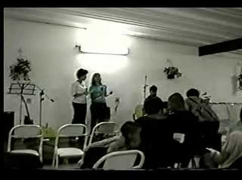 Maga Lee  Grupo - Jesus Cristo
