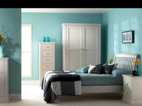 Bedroom Ideas Turquoise turquoise bedroom | ideas - youtube
