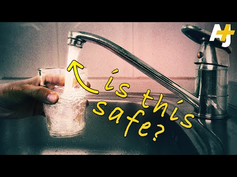 Why So Many Americans Are Drinking Toxic Water | AJ+