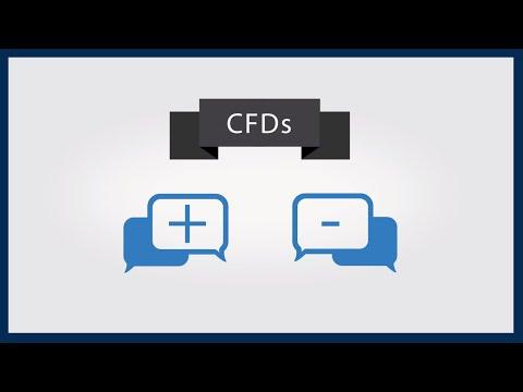 CFD - Advantages and Disadvantages