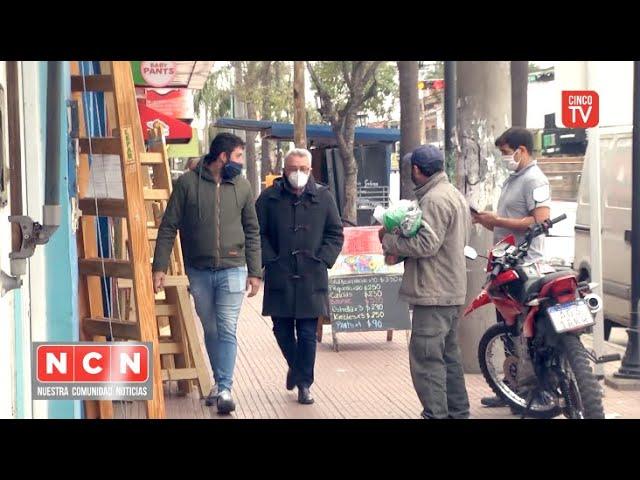 CINCO TV - Tigre avanza con obras integrales en General Pacheco y Benavídez