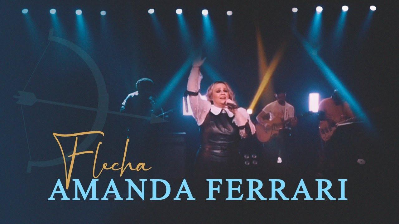 Flecha (Amanda Ferrari)