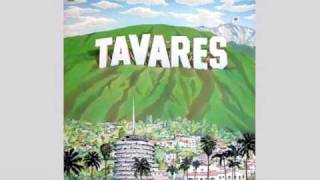 Watch Tavares The Mighty Power Of Love video
